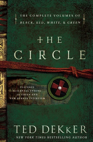 Circle Series 4-in-1 Hardcover  by Ted Dekker