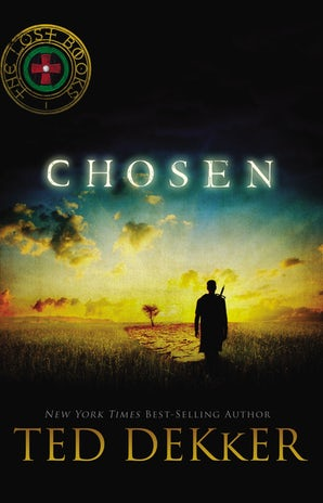 Chosen Paperback  by Ted Dekker