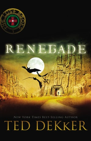 Renegade Paperback  by Ted Dekker