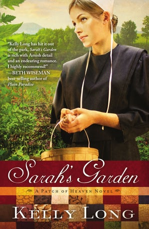 Sarah's Garden Paperback  by Kelly Long