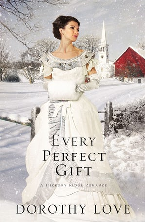Every Perfect Gift Paperback  by Dorothy Love