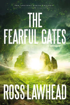 The Fearful Gates Paperback  by Ross Lawhead