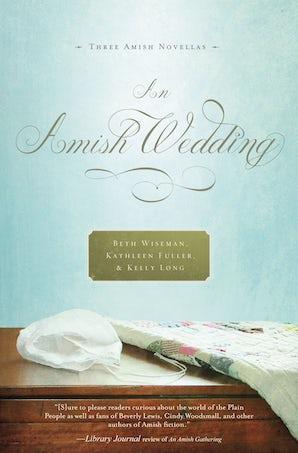 An Amish Wedding Paperback  by Beth Wiseman
