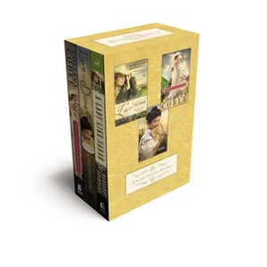 Historical Romance Box Set Paperback  by Colleen Coble