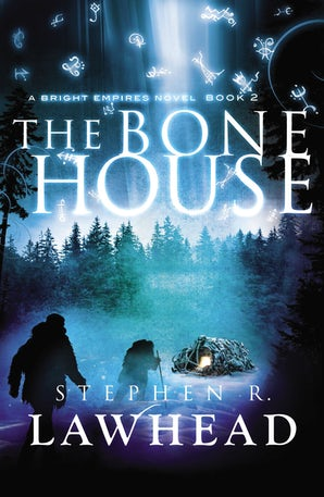 The Bone House Paperback  by Stephen Lawhead