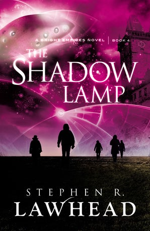 The Shadow Lamp Paperback  by Stephen Lawhead