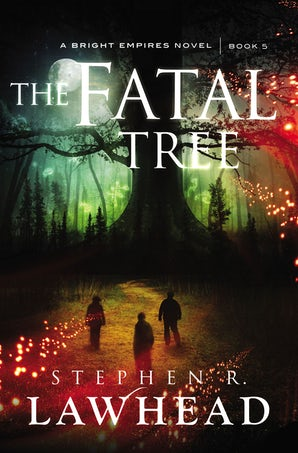 The Fatal Tree Paperback  by Stephen Lawhead