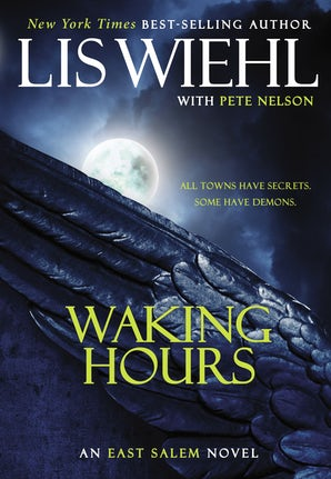 Waking Hours Paperback  by Lis Wiehl