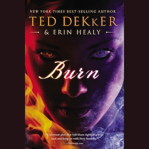 Burn Downloadable audio file UBR by Ted Dekker