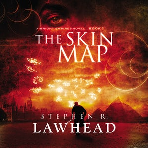 The Skin Map Downloadable audio file UBR by Stephen Lawhead
