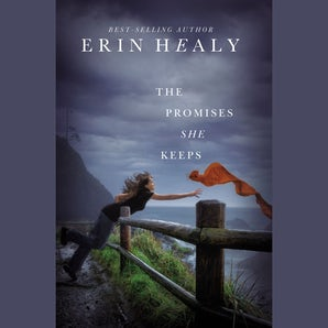 The Promises She Keeps Downloadable audio file UBR by Erin Healy