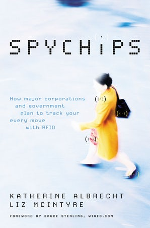 Spychips book image