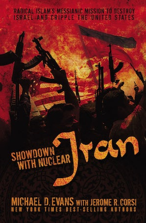 Showdown with Nuclear Iran book image
