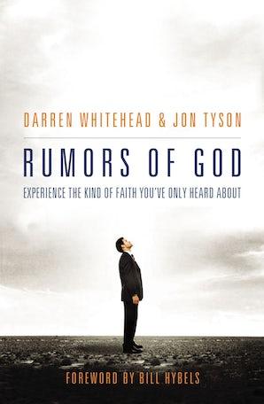 Rumors of God book image