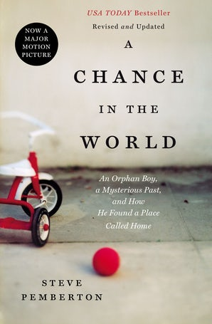 A Chance in the World book image
