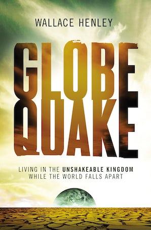 Globequake book image