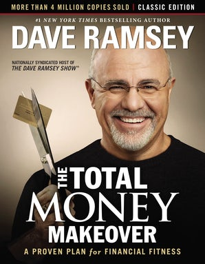 The Total Money Makeover: Classic Edition book image