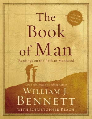 The Book of Man book image