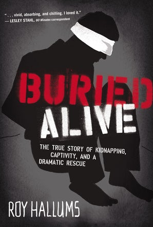 Buried Alive book image
