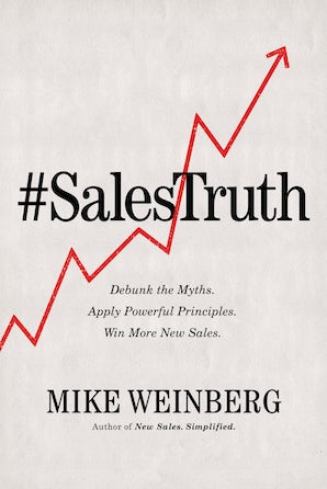 Sales Truth book image