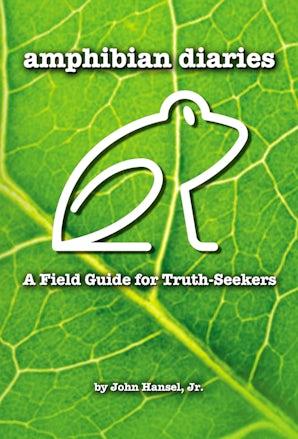 Amphibian Diaries book image