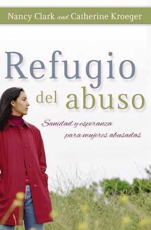 Refugio del abuso book image