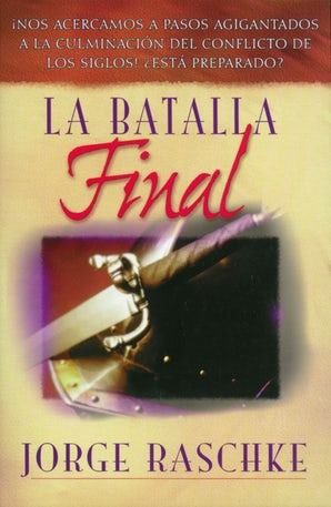 La batalla final book image