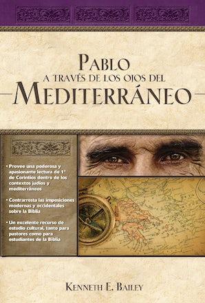 Pablo a través de los ojos mediterráneos book image