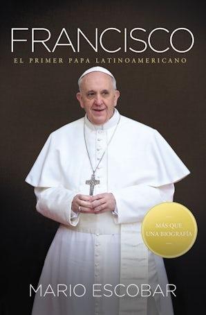 Francisco Paperback  by Mario Escobar