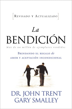 La bendición book image