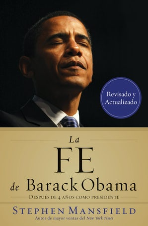 La fe de Barack Obama book image