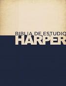 Biblia de estudio Harper