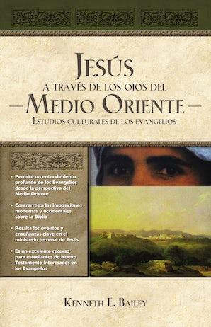 Jesús a través de los ojos del Medio Oriente book image