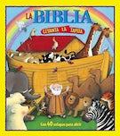 La Biblia levanta la tapita