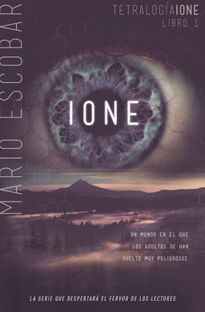 IONE Paperback  by Mario Escobar