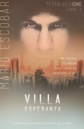 Villa Esperanza book image