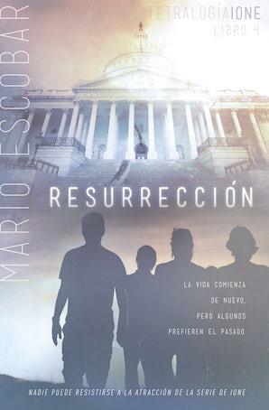 Resurrección Paperback  by Mario Escobar