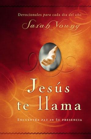 Jesús te llama Hardcover  by Sarah Young