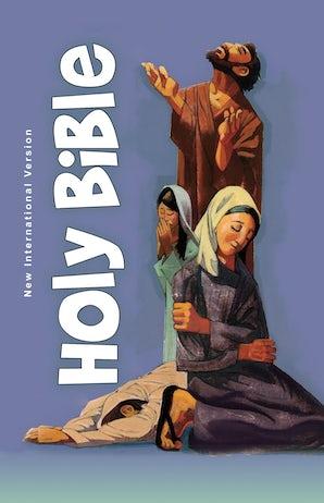 NIV, Children's Bible, Large Print, Paperback
