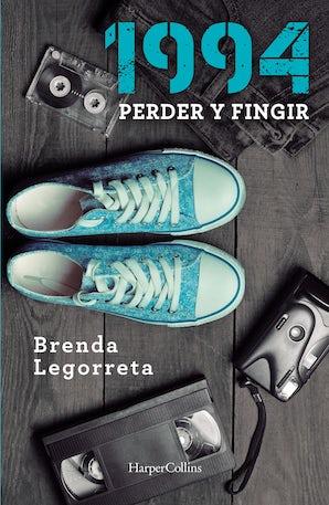 1994 eBook  by Brenda Legorreta