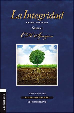La Integridad Paperback  by Charles H. Spurgeon