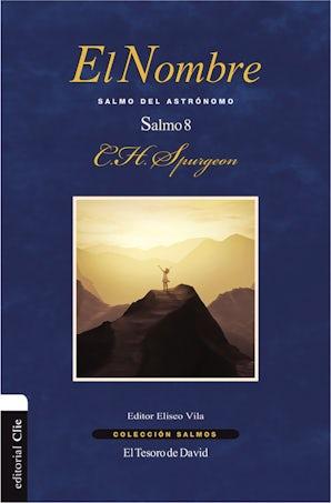 El Nombre Paperback  by Charles H. Spurgeon
