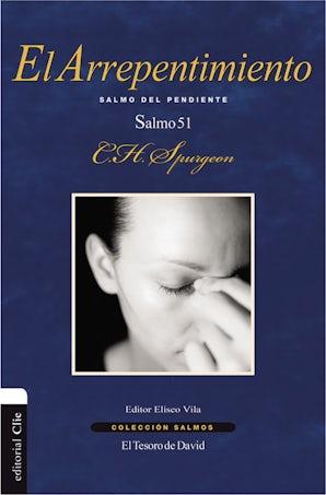 El arrepentimiento Paperback  by Charles H. Spurgeon
