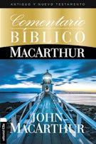 Comentario bíblico MacArthur