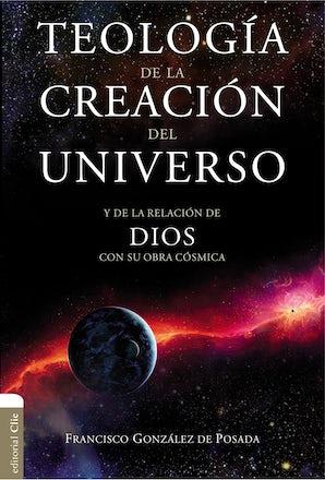 Teología de la creación del universo book image