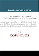 Comentario exegético al texto griego del Nuevo Testamento - 2 Corintios