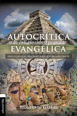 Autocrítica a la religiosidad popular evangélica book image