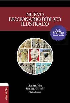 Nuevo diccionario bíblico ilustrado book image