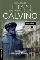 Antología de Juan Calvino