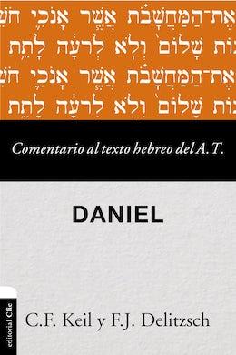 Comentario al texto hebreo del Antiguo Testamento - Daniel